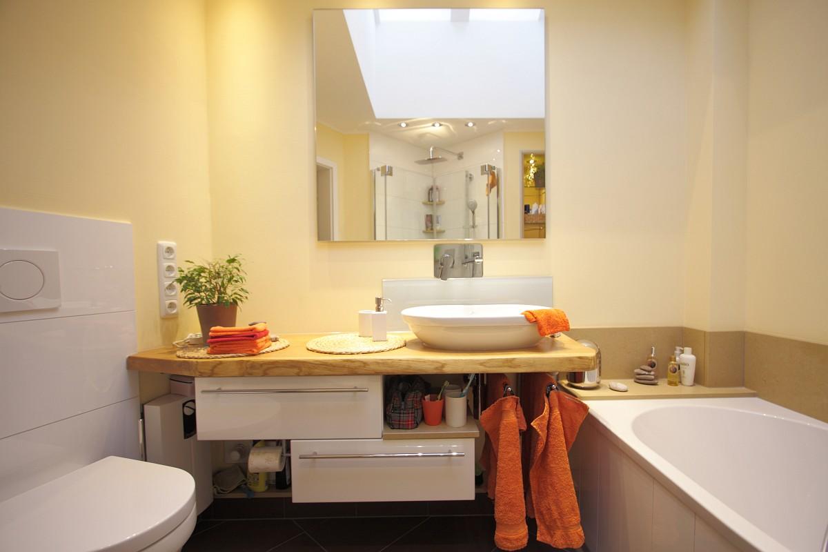 Dusche Glas Pflegeleicht : Bodengleiche Dusche Podest : oder die Wanne ...